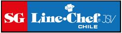 Logo SG Line Chef
